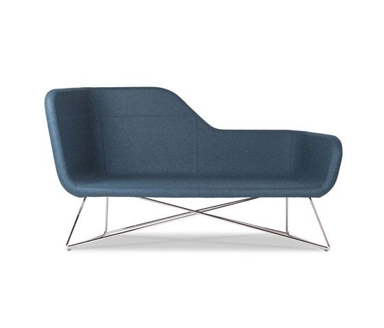 Sofas | Seating | Slight | True Design | Christophe. Check it out on Architonic