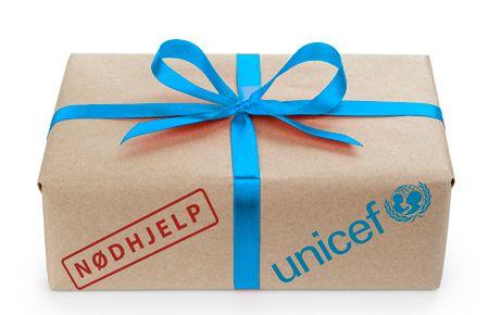 Hva med å la årets gave til meg gå til noen som virkelig trenger det?