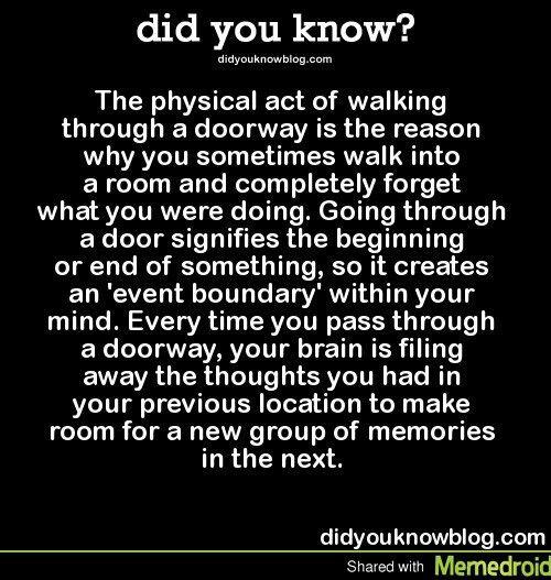 Very interesting...