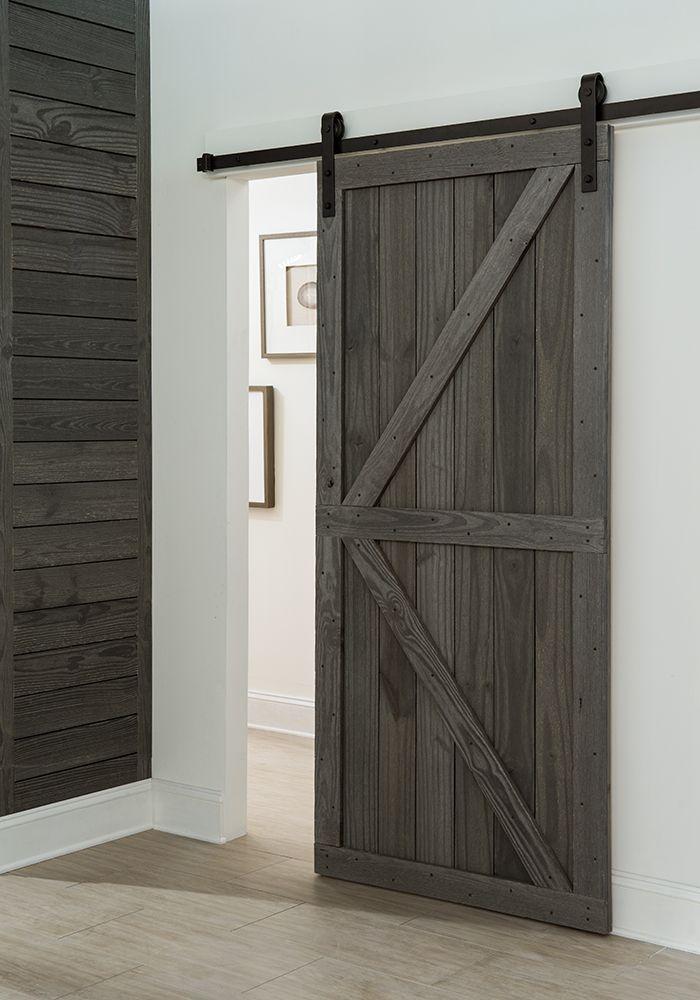 Best 25+ Barn style doors ideas on Pinterest   Bathroom ...
