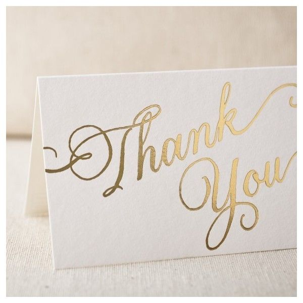 51 best Wedding Thank You images on Pinterest Thank you cards - wedding thank you note