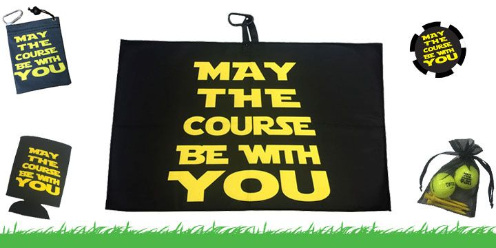 Giggle Golf - Gifts for the golfer that has everything