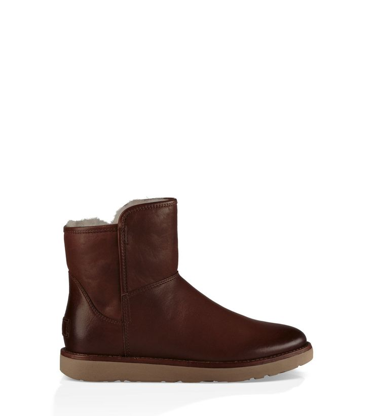 Abree Mini Leather - Ugg (US)