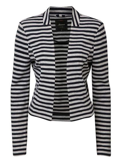 Jeanswest   Matilda Ponte Jacket   $69.99