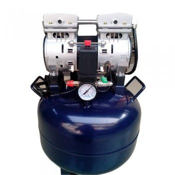 Dental One to One Silent Oilless Air Compressor