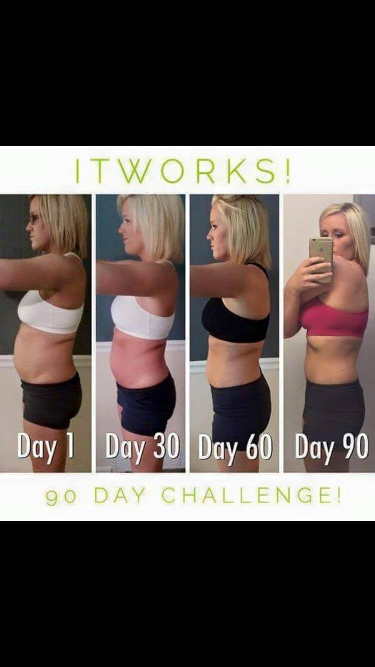 90 day challenge weight loss lifetime