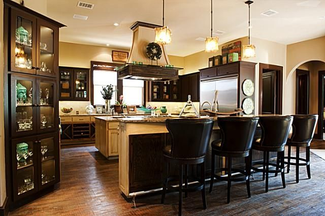 Pinterest the world s catalog of ideas for Ultimate kitchen design