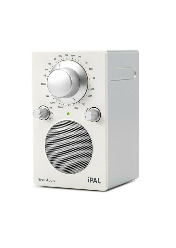 Kodin1, Tivoli Audio Ipal -radio.