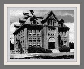 original Staples High School, Westport CT