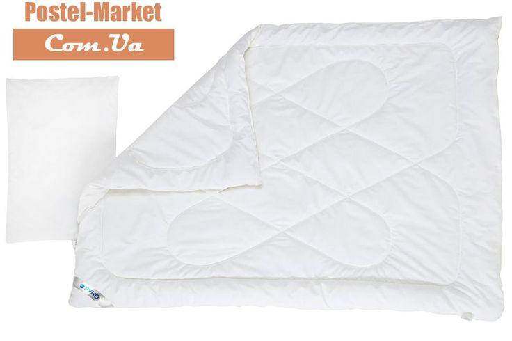 Детский набор Руно одеяло и подушка 923.04.СЛУ. Купить в Украине (Постель Маркет, Киев)