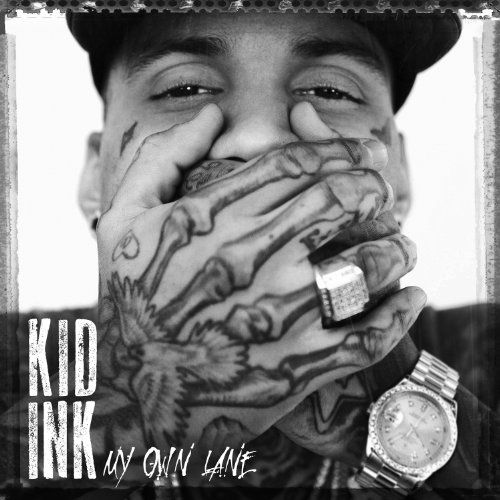 My Own Lane- Kid Ink New Kid Dyno BANGERS go to www.kidDyno.com !!!!
