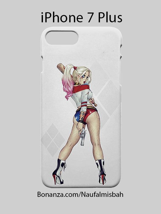 Harley Quinn iPhone 7 PLUS Case Cover