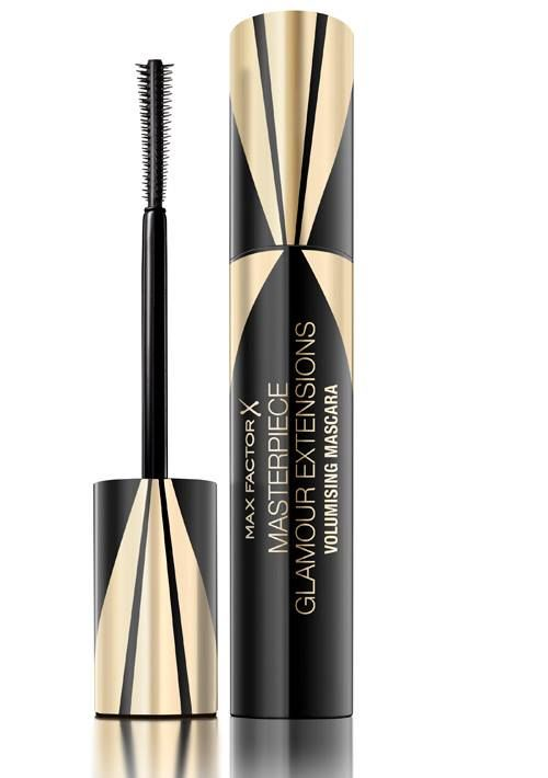 Max Factor Masterpiece Glamour Extensions 3-in-1 Mascara #beautybliss2015