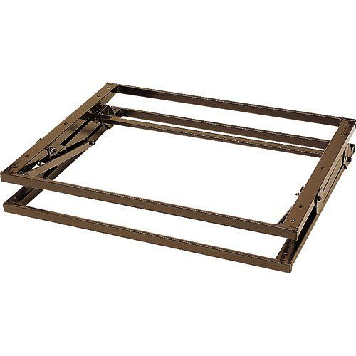 liftup table mechanism by rockler