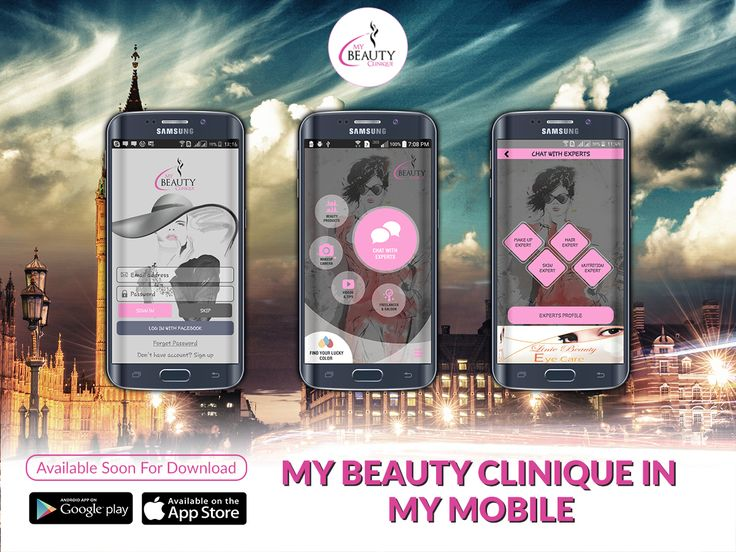 A sneak peek of the first beauty app that brings you everything from, beauty and skincare products, to expert help, tips, daily lucky colour and so much more. Launching on Apple store and Google play shortly, stay tuned to all the updates.