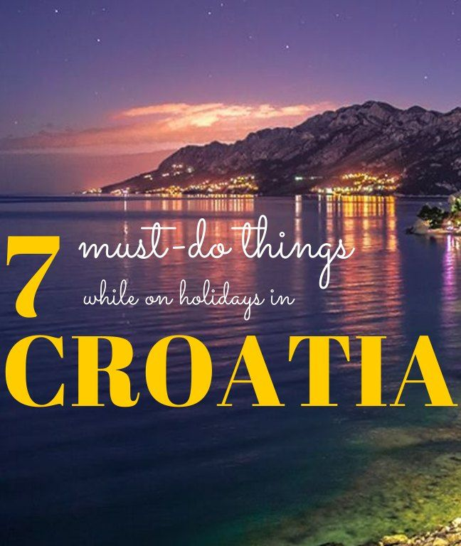An interesting expat blog about Croatia, with a lot of useful information for those who are preparing to explore our beautiful country ;)  Visit www.chasingthedonkey.com