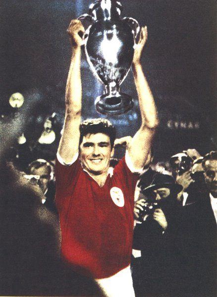 Um marco épico nesta misticicidade. Força Benfica, com coragem e ambição!
