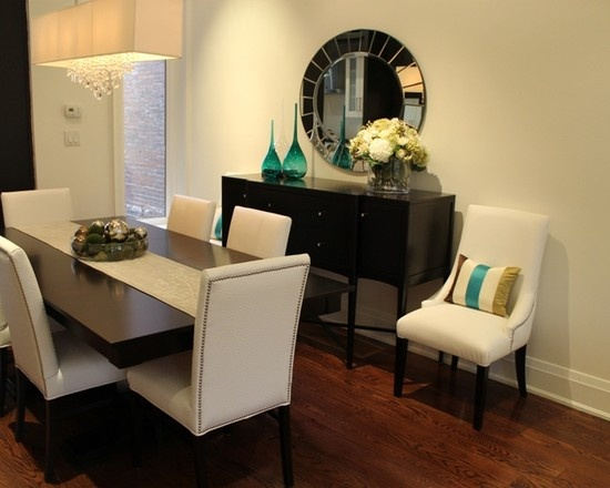 Dining Room Buffet Table Design, Pictures, Remodel, Decor And Ideas   Page 7