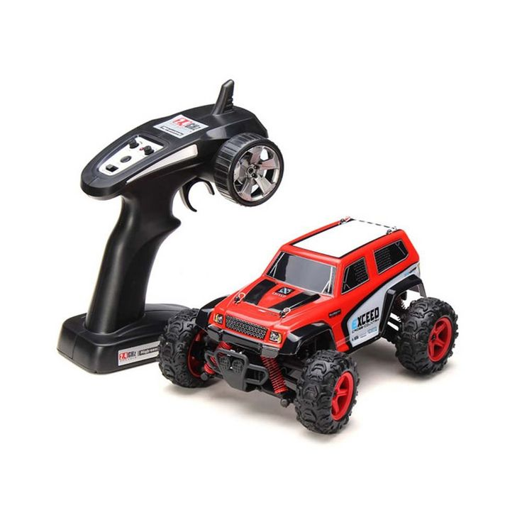 SUBOTECH BG1510D RC Car 4WD 2.4GHz Car 1 : 24  Full Scale High Speed Off Road Racer RC Cars Remote Control Model Vehicle Toy Hot