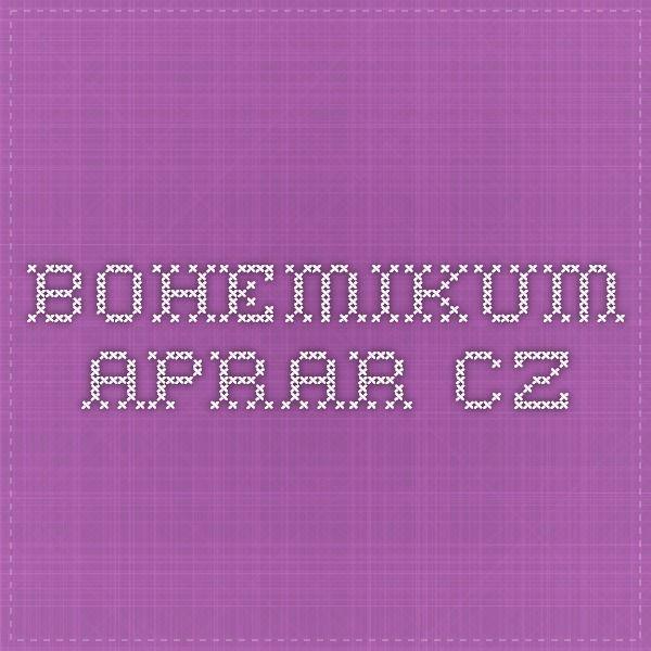 bohemikum.aprar.cz