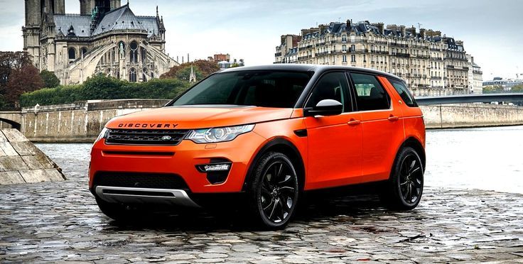 2016 Land Rover Discovery Sport Price list with Specs and Features – cnynewcars.com your current New Discovery Sport bristles while using the advances You