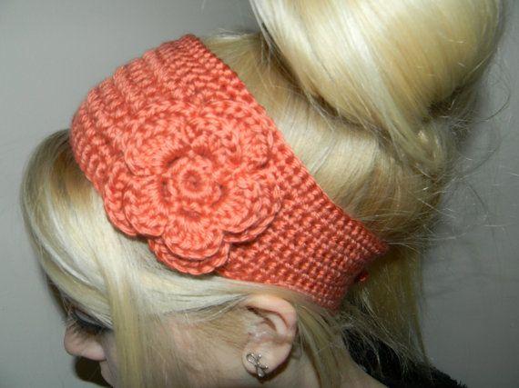 Free Crochet Chevron Ear Warmer Pattern : 115 best ideas about Crochet Headband Ear Warmers on ...