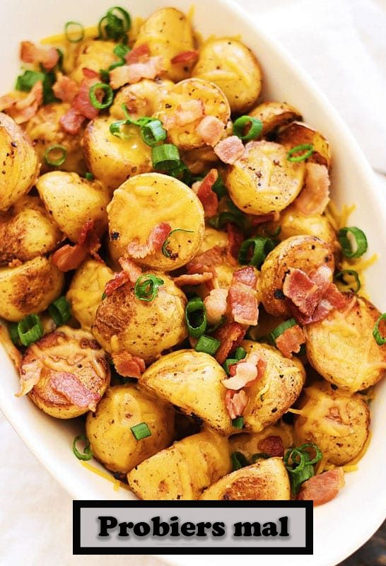 Kartoffelpfanne Asturiana – Lecker Maria