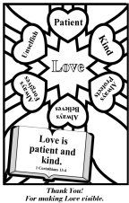 Bible (Christian) Coloring pages for sunday school, free vbs crafts, activities and ideas.
