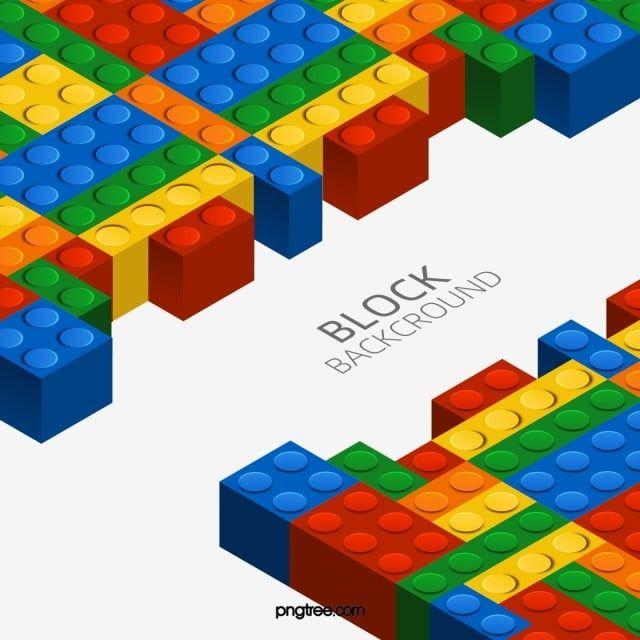 Creative Free Combination Lego Blocks Border Blocks Creative Free Png Transparent Clipart Image And Psd File For Free Download Clip Art Borders Cartoon Clip Art Clip Art