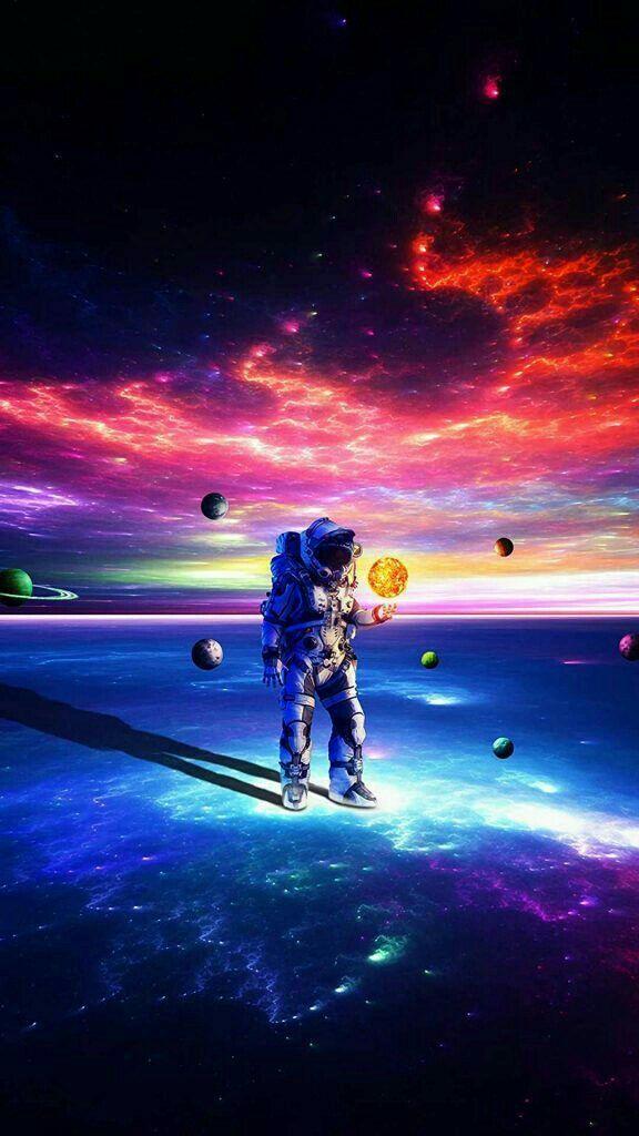 Mi Galeria Suprema In 2021 Astronaut Wallpaper Space Artwork Space Phone Wallpaper Cool astronaut wallpapers hd