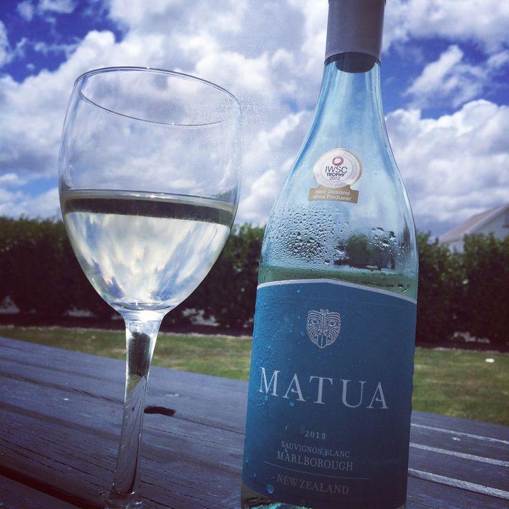 Matua Winery