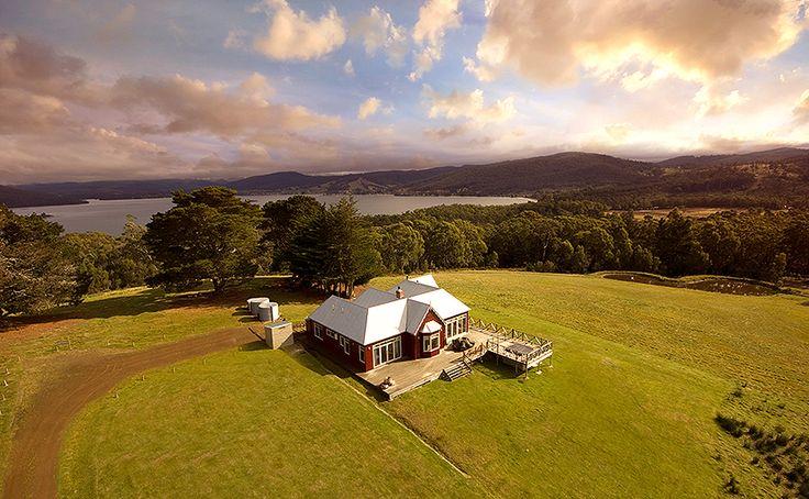 Huon Valley, Tasmania