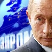 Putin-Gazprom