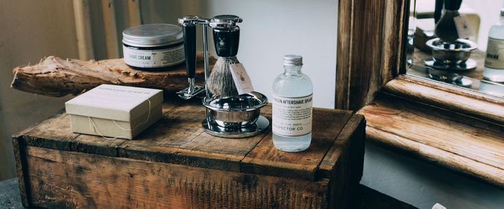 Grooming products and interior design at WEST. www.westgoods.co Westgoods - Handpicked goods for men.