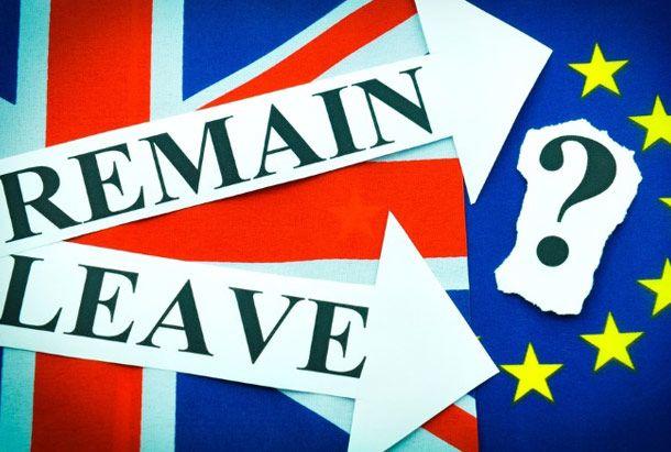 EU Referendum -  UK Has Voted to Leave European Union! - Biggest Political Event in UK