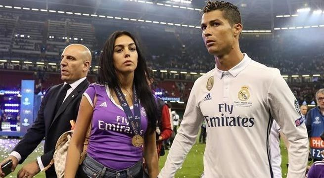 Madrid: Just few weeks after Cristiano Ronaldo was blessed with twins via a surrogate, the Real Madrid star is now all set to become father for the fourth time. However, this time it is his girlfriend Georgina Rodriguez who is pregnant, reports the Marca. Confirming the news about...