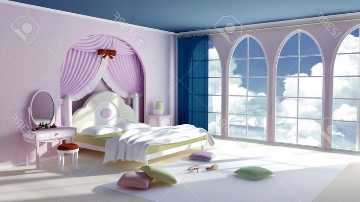 Barbie The Princess And The Popstar Princess Bedroom Playset Inside Princess Bedroom