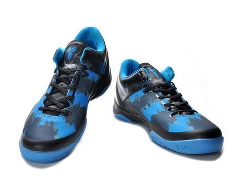 Nike Zoom Kobe 8 Blue Black Purple,Style Code:555035-010,It. Jordan Shoes  For SaleCheap ...