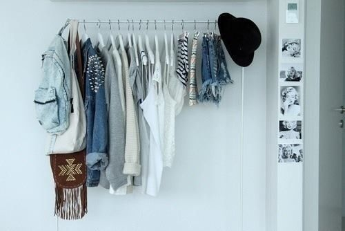 clothes, fashion, and style imageの画像