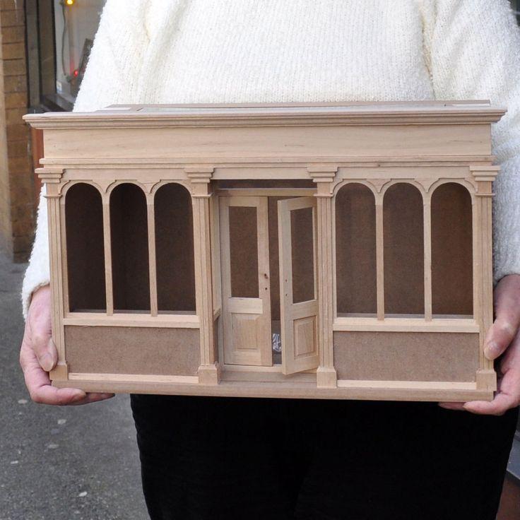 Dollhouse Miniatures Victoria Bc