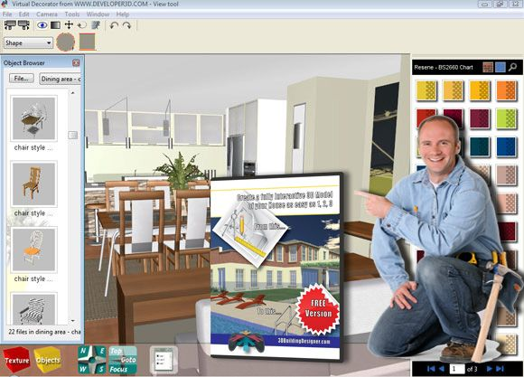 62 best home interior design software images on pinterest best and free interior design software
