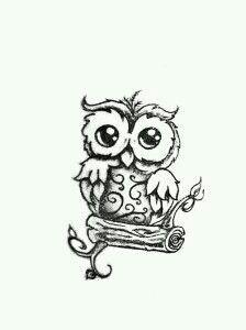 Best 25 Small owl tattoos ideas on Pinterest Tiny owl tattoo