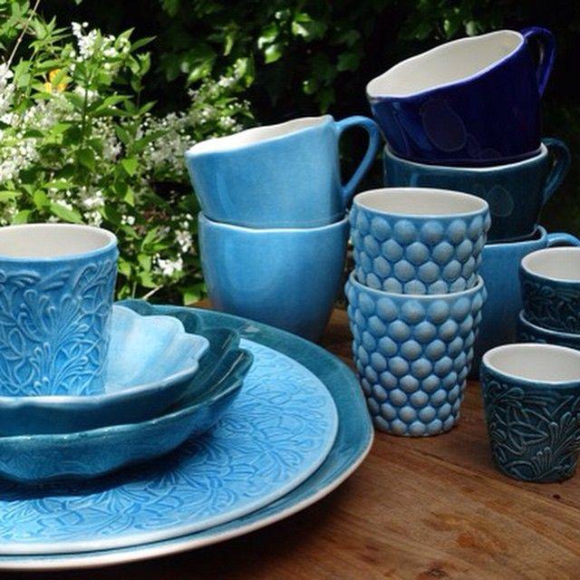 #mateus ceramics koppen en schalen