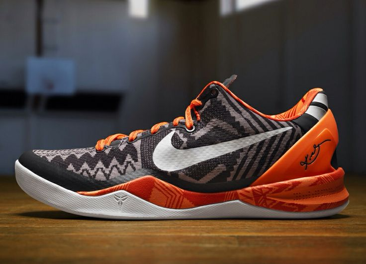 72c248167c3f ... cheapest off again to buy nike kobe 8 bhm anthracite pure platinum  sport grey 586774 846