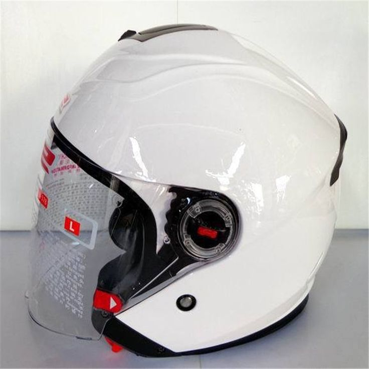 71.10$  Buy now - http://alij19.worldwells.pw/go.php?t=32729034651 - Free shipping New LS2 OF578 Twin Shield Open Face helmets color(white) motorcycle helmet