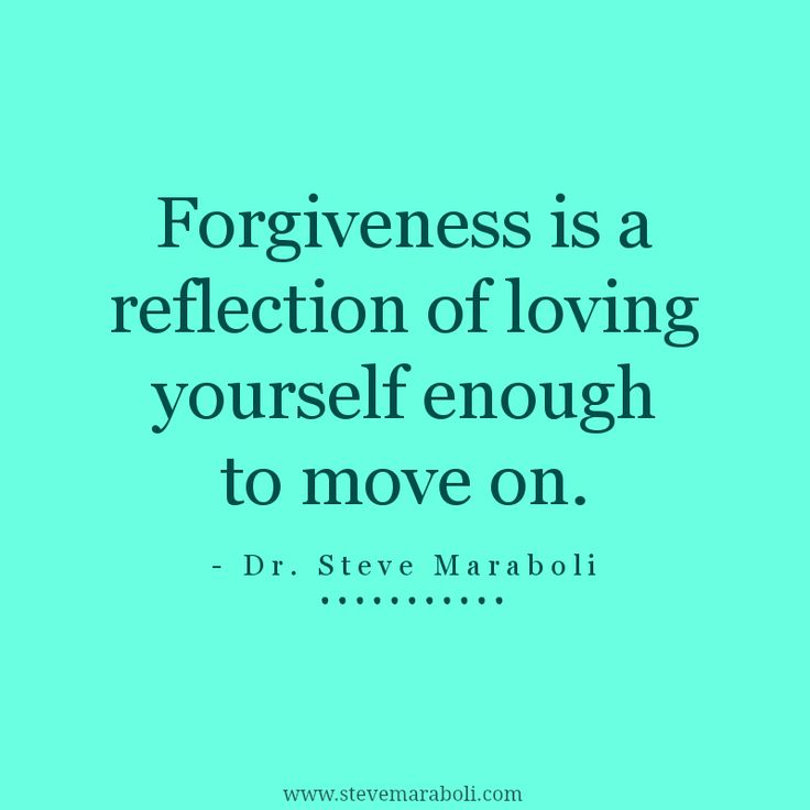 25+ Best Forgiveness Love Quotes On Pinterest
