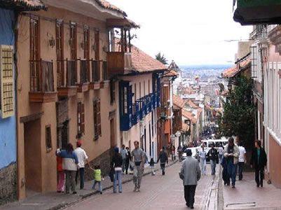 Ocho lugares de patrimonio natural y cultural de Bogotá - Tecnología - Colombia.com