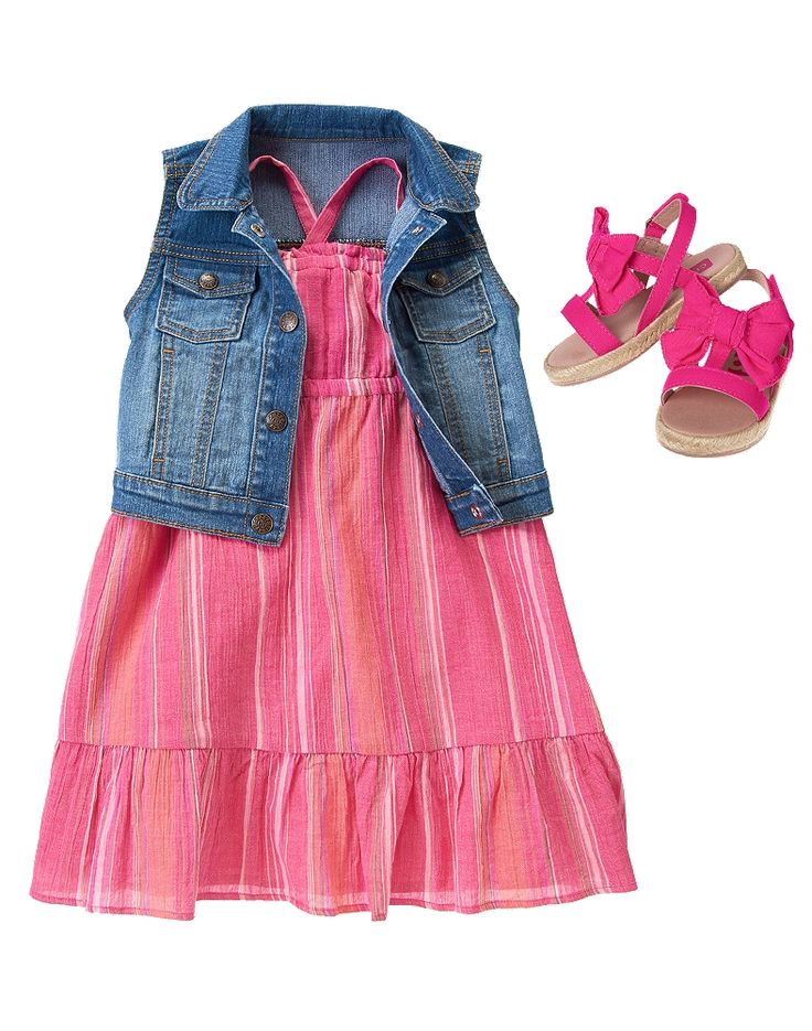 Crazy Cool Looks Baby Girls Clothing at Crazy 8 | Madisyn ...