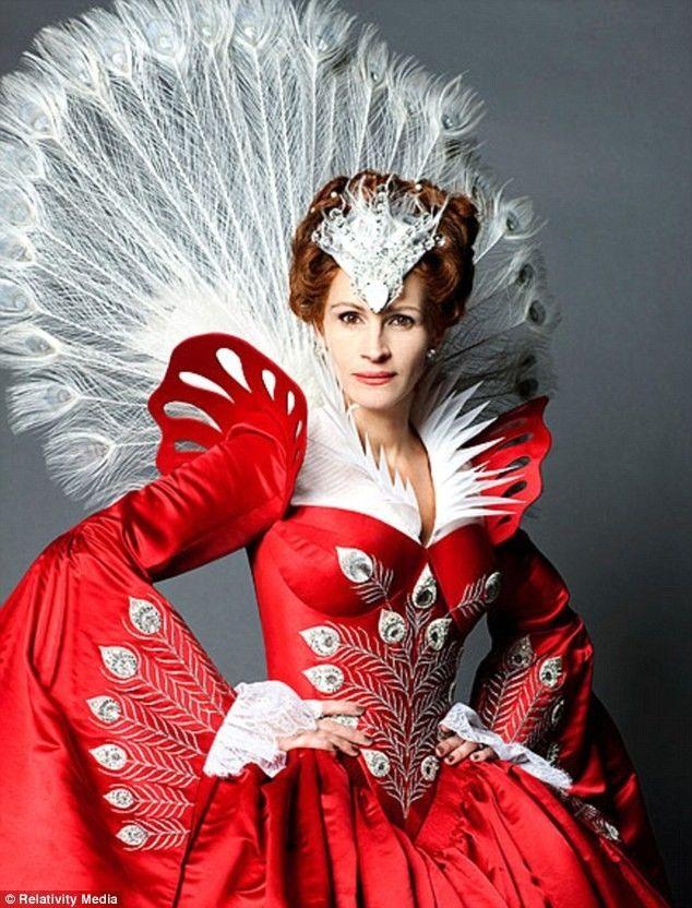 julia roberts dans valentine's day