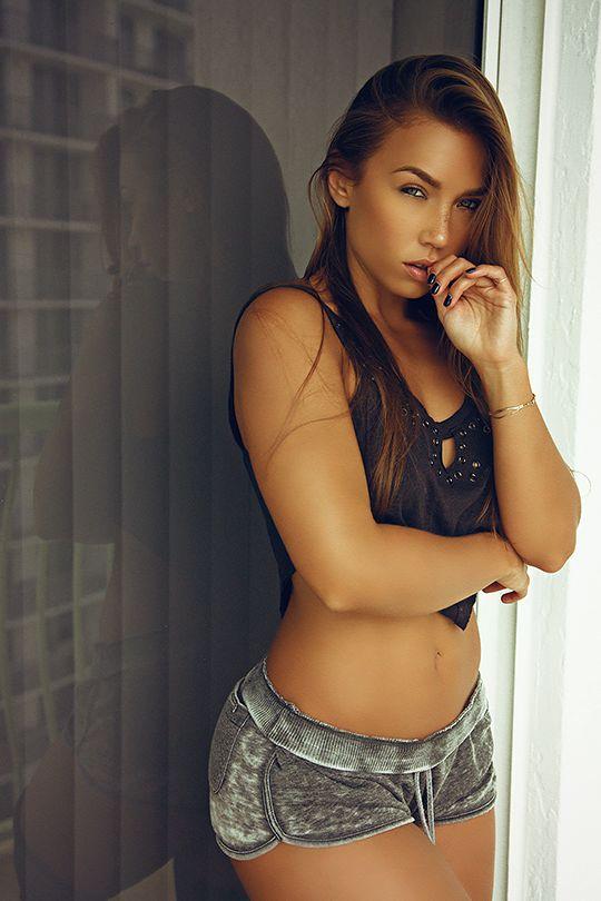 Nicole Mejia.